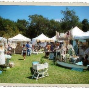 Spring Tampa Shabby Chic Vintage Market & Artisan Day