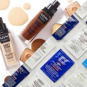 NYX Professional Makeup X Kiehl's