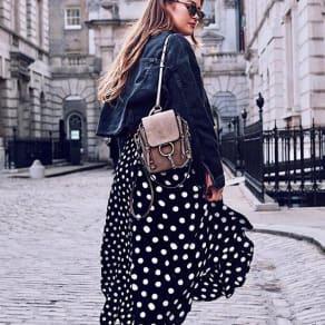 Trending | Polka Dots & Stripes