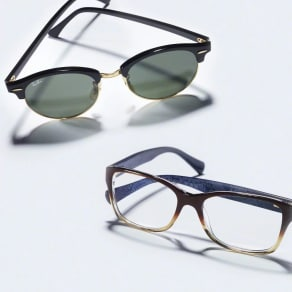 40% Off Lenses with Frames Purchase