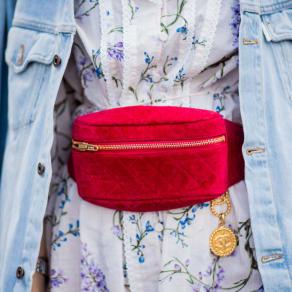 Designer Fanny Packs