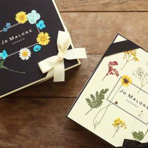 Jo Malone Wild Flowers & Weeds Launch