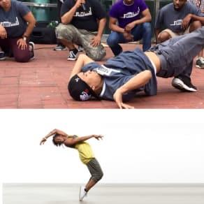 Urban Artistry Dance Academy Block Party