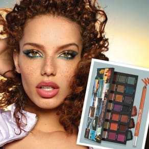 Urban Decay Free Beauty Event