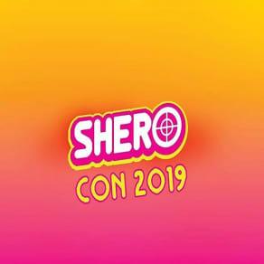 SheroCon 2019 - A Celebration of Women in Comics