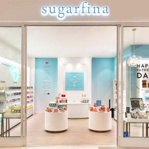 Sugarfina Now Open!