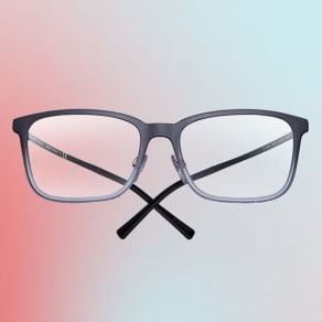 50% Off Lenses with Frames Purchase