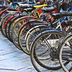 Bike Chains and Derailleurs Workshop