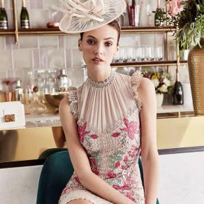Karen Millen x Royal Ascot | Collection