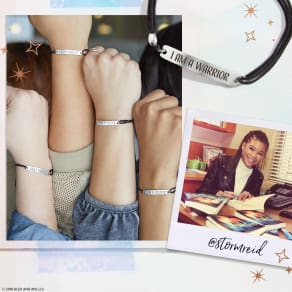 ALEX AND ANI CHARMED BY CHARITY® EVENT