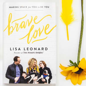 Brave Love Book Signing