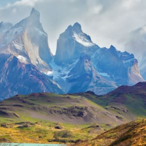Looking To Visit Chile?