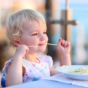Kids Summer Dining Specials