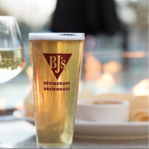 BJ's Brewhouse Happy Hour
