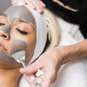 Any One Hour Facial