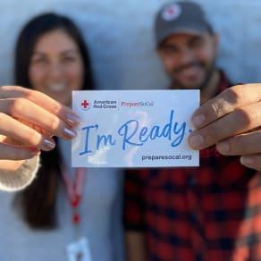 American Red Cross PrepareSoCal Preparedness Day