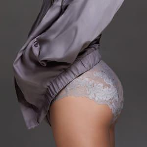 Sheer Lace Panties 3 for $40