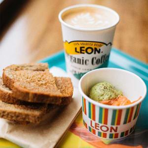 Breakfast Meal Deal £4.45