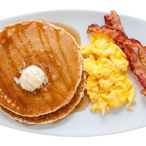 $6.95 Early Bird Breakfast