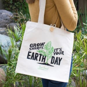 EARTH MONTH TO-GO CAMPAIGN