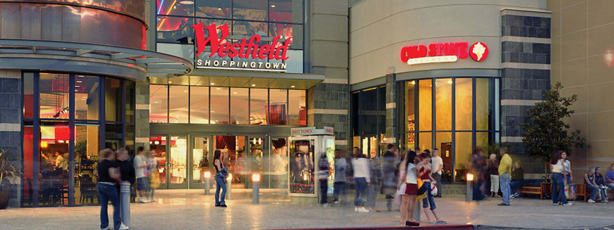 All Services Services at Westfield Oakridge