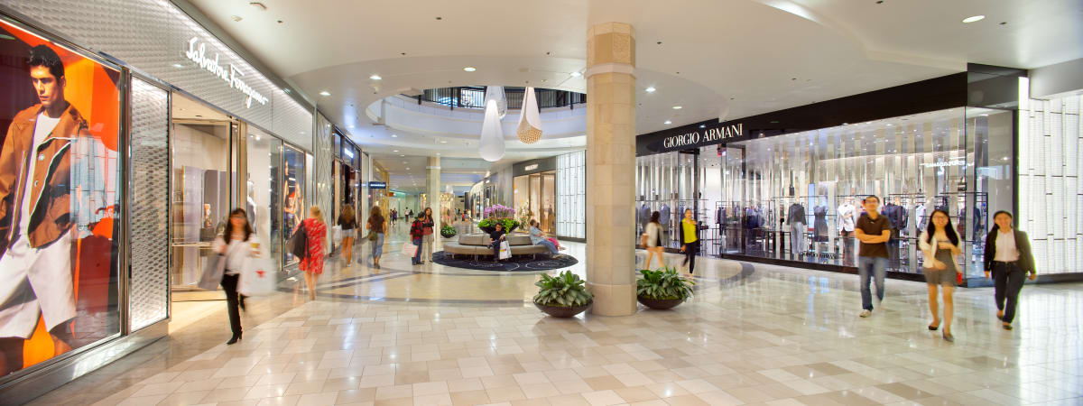 Find your favorite store at Westfield Valley Fair along with a map to help you easily find its location.