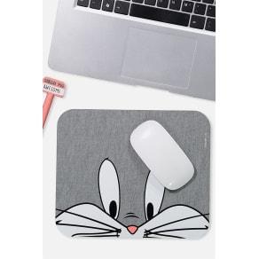 Typo - Neoprene Mouse Pad - Lcn bugs bunny