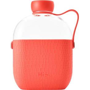 Hip - Drinking Bottle - Coral