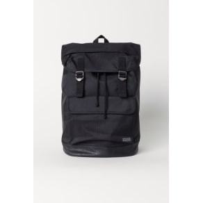 H & M - Backpack - Black