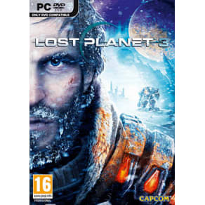 Lost Planet 3 for PC