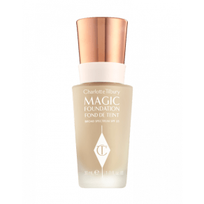 Charlotte Tilbury Magic Foundation 6.5 Medium