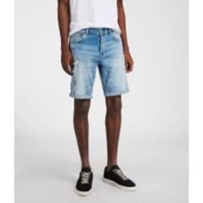 Isher Shorts