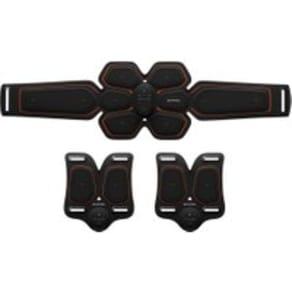 SIXPAD Abs Belt & Twin Arm Belt set (S/M/L) - EMS Muscle Training Gear