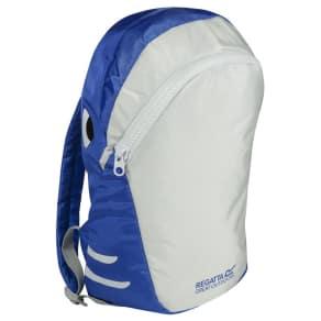 9e0a7aca25 Regatta - Shark (Blue) Kids Zephyr Animal Backpack