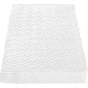Tutti Bambini Pocket Sprung Cot Mattress (60 x 120 cm)