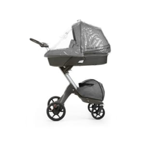 Stokke® Xplory® Carry Cot Rain Cover