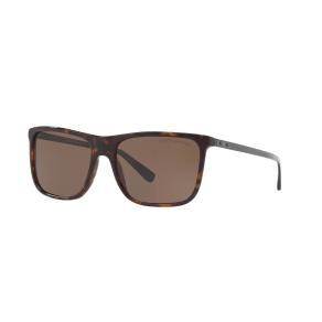 78e93dee5f Ralph Lauren Rl8157 58 Black Rectangle Sunglasses. Sunglass Hut