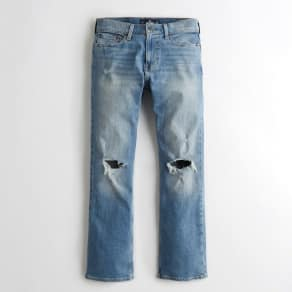 Guys Epic Flex Boot Jeans from Hollister
