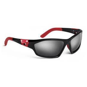NFL Kansas City Chiefs Premium Lateral Sunglasses, Adult Unisex