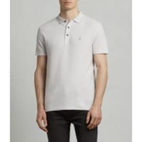 Clash Polo Shirt