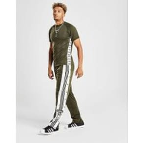 adidas Originals OG Adibreak Track Pants - Green - Mens