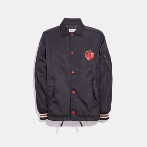 Coach Disney X Poison Apple 'S Jacket