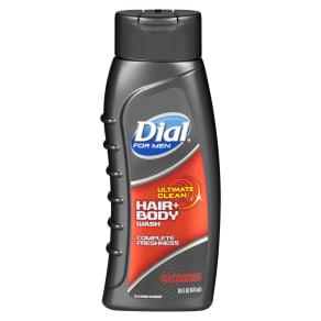 Dial Men Ultimate Clean Body Wash - 16oz