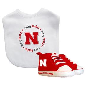 NCAA Nebraska Cornhuskers Bib Set b33f87f4ee2eb