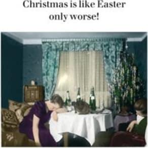 Like Easter
