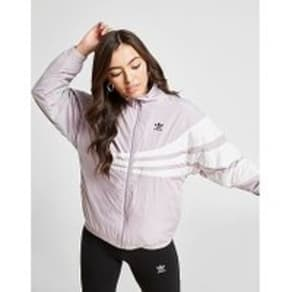ADIDAS Track Jacket - Pink - Mens