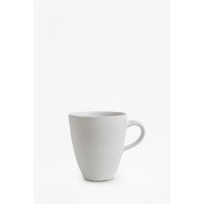Artisan White Standard Mug - White