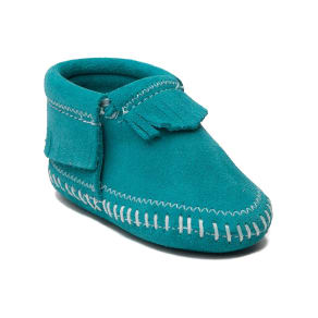Infant Minnetonka Riley Bootie