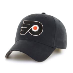 47 Brand Nhl Fan Favorite Philadelphia Flyers Basic Cap