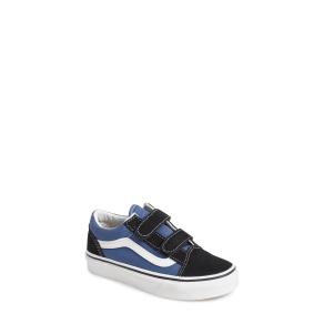 Boy's Vans 'Old Skool V' Sneaker